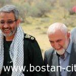 سردار غیب پرور: سران فتنه نجس سیاسی هستند