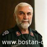 ۱۰ سردار سپاه که در سوریه به شهادت رسیدند