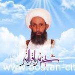 """تظاهرات بزرگ در اولین سالروز شهادت """"شیخ نمر"""" در عربستان"""