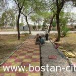 عملیات پروژه پارک خانواده