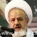 حجت الاسلام سعیدی: برخی برای فراموشی فتنه۸۸ تلاش میکنند