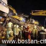 کشف ۲ جسد دیگر از زیر زمین ساختمان پلاسکو