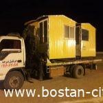 شهردار بستان: تجهیزات لازم در  پاکینگ خودروهای زوار اربعین حسینی چذابه نصب می شوند