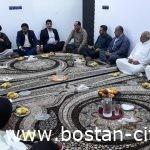 نشست شهردار با اهالی کوی مسکن مهر بستان/گلایه مندی شهردار از فعال نبودن شورای اسلامی شهر